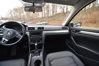 2014 Volkswagen Passat Wolfsburg Ed Naugatuck, Connecticut 13