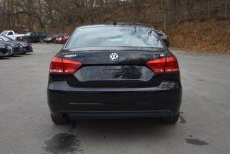 2014 Volkswagen Passat Wolfsburg Ed Naugatuck, Connecticut 3
