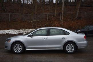 2014 Volkswagen Passat Wolfsburg Ed Naugatuck, Connecticut 1