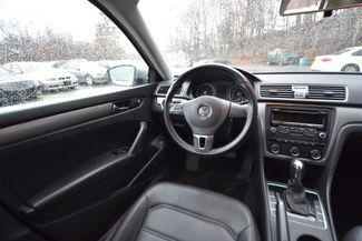 2014 Volkswagen Passat Wolfsburg Ed Naugatuck, Connecticut 12