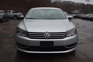 2014 Volkswagen Passat Wolfsburg Ed Naugatuck, Connecticut 7