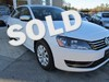 2014 Volkswagen Passat Wolfsburg Ed Raleigh, North Carolina