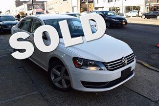 2014 Volkswagen Passat Wolfsburg Ed Richmond Hill, New York