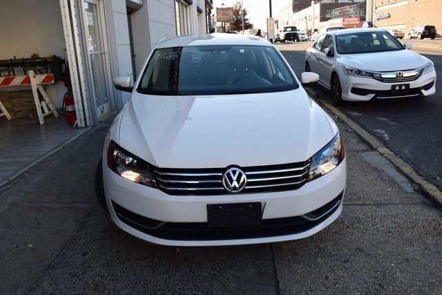 2014 Volkswagen Passat Wolfsburg Ed Richmond Hill, New York 2