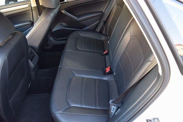 2014 Volkswagen Passat Wolfsburg Ed Richmond Hill, New York 5