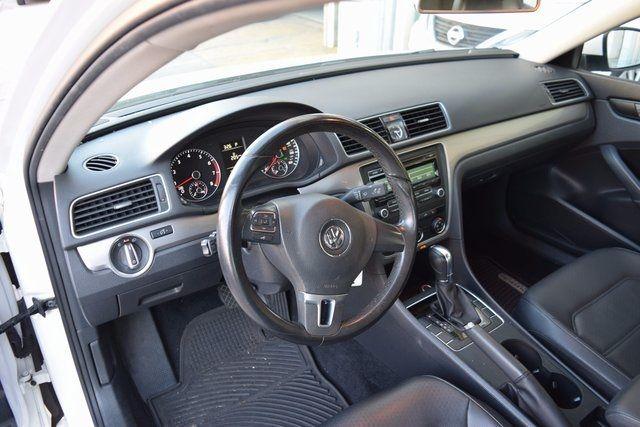 2014 Volkswagen Passat Wolfsburg Ed Richmond Hill, New York 9