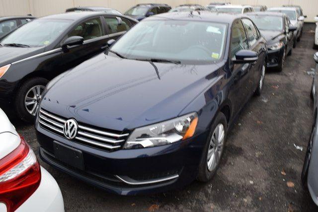 2014 Volkswagen Passat S Richmond Hill, New York 1