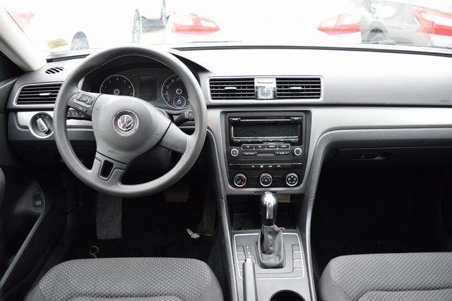 2014 Volkswagen Passat S Richmond Hill, New York 16