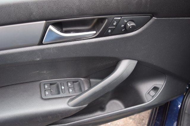 2014 Volkswagen Passat S Richmond Hill, New York 18