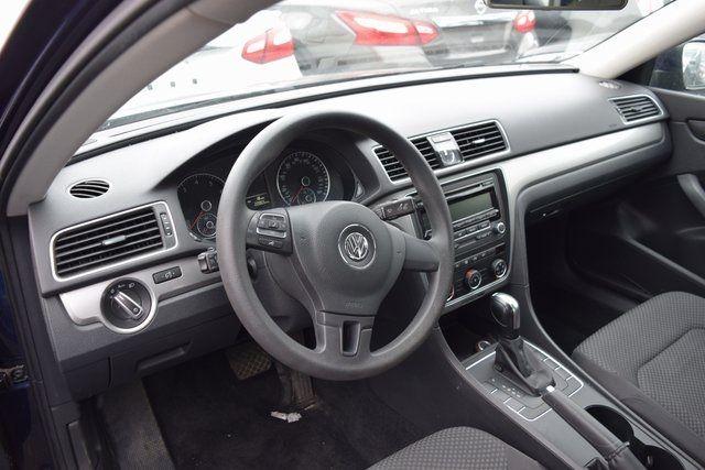 2014 Volkswagen Passat S Richmond Hill, New York 19