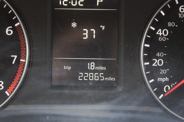2014 Volkswagen Passat S Richmond Hill, New York 21
