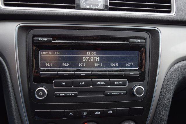 2014 Volkswagen Passat S Richmond Hill, New York 25