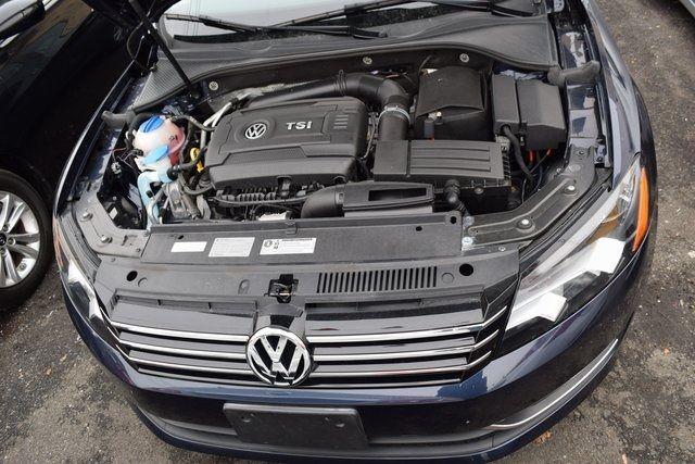 2014 Volkswagen Passat S Richmond Hill, New York 3
