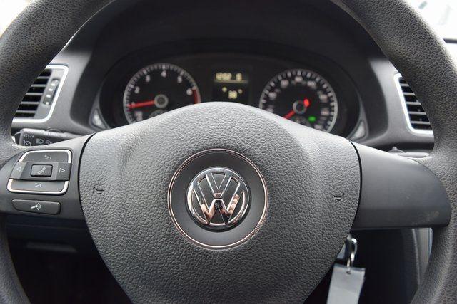 2014 Volkswagen Passat S Richmond Hill, New York 30