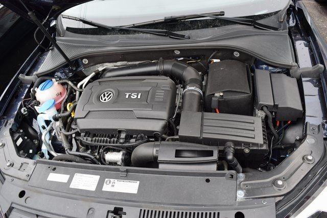 2014 Volkswagen Passat S Richmond Hill, New York 4