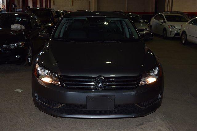 2014 Volkswagen Passat SE Richmond Hill, New York 1