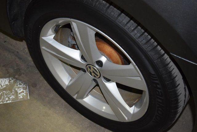 2014 Volkswagen Passat SE Richmond Hill, New York 13
