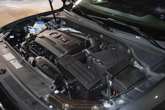 2014 Volkswagen Passat SE Richmond Hill, New York 17