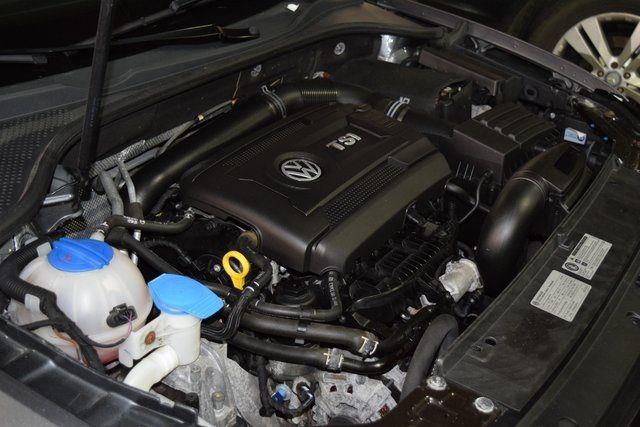 2014 Volkswagen Passat SE Richmond Hill, New York 18