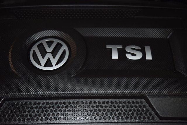 2014 Volkswagen Passat SE Richmond Hill, New York 19