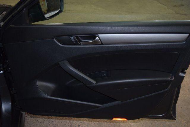 2014 Volkswagen Passat SE Richmond Hill, New York 20