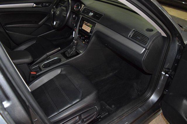 2014 Volkswagen Passat SE Richmond Hill, New York 21