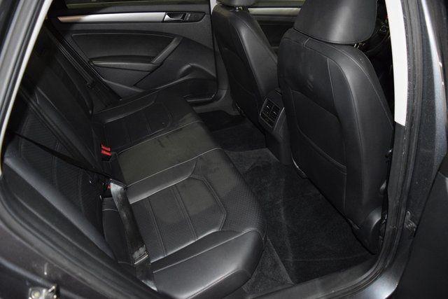2014 Volkswagen Passat SE Richmond Hill, New York 23