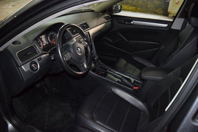 2014 Volkswagen Passat SE Richmond Hill, New York 26