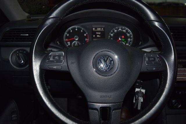 2014 Volkswagen Passat SE Richmond Hill, New York 33