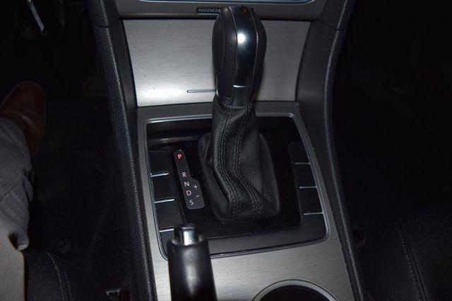 2014 Volkswagen Passat SE Richmond Hill, New York 36