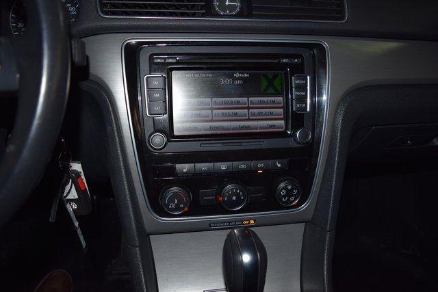 2014 Volkswagen Passat SE Richmond Hill, New York 37