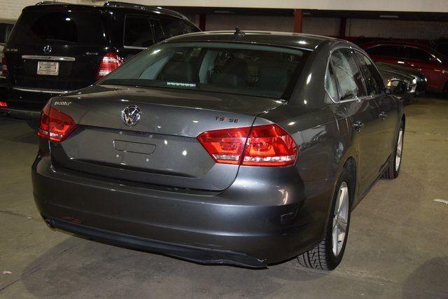2014 Volkswagen Passat SE Richmond Hill, New York 5