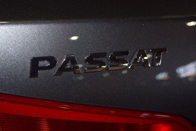 2014 Volkswagen Passat SE Richmond Hill, New York 6