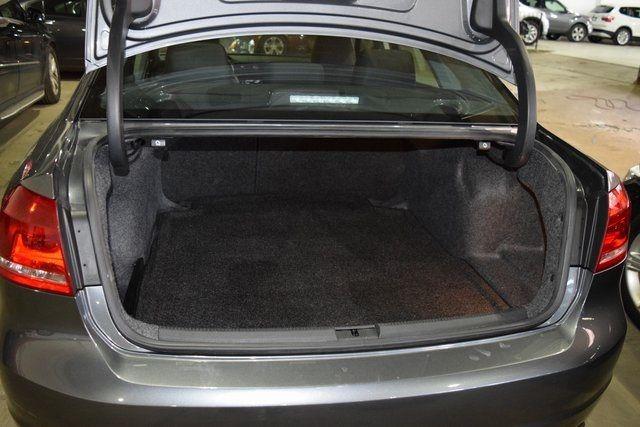 2014 Volkswagen Passat SE Richmond Hill, New York 8