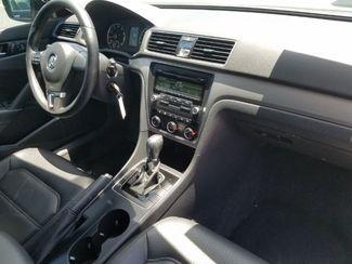 2014 Volkswagen Passat Wolfsburg Ed San Antonio, TX 12