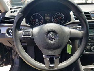 2014 Volkswagen Passat Wolfsburg Ed San Antonio, TX 20