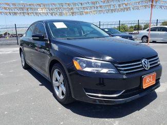 2014 Volkswagen Passat Wolfsburg Ed San Antonio, TX 3