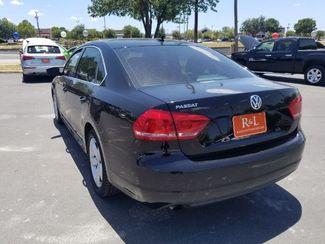 2014 Volkswagen Passat Wolfsburg Ed San Antonio, TX 7