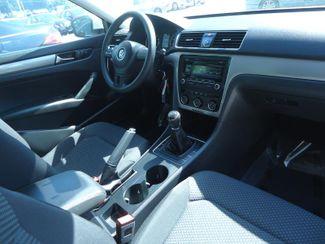 2014 Volkswagen Passat S SEFFNER, Florida 13