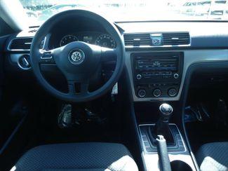 2014 Volkswagen Passat S SEFFNER, Florida 15