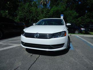 2014 Volkswagen Passat S SEFFNER, Florida 4