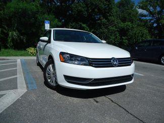 2014 Volkswagen Passat S SEFFNER, Florida 5