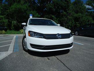 2014 Volkswagen Passat S SEFFNER, Florida 6