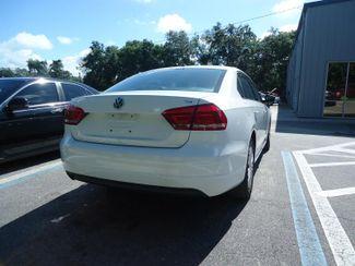 2014 Volkswagen Passat S SEFFNER, Florida 9