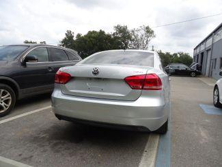 2014 Volkswagen Passat SE. LEATHER. BACK UP CAMERA. HTD SEATS SEFFNER, Florida 11