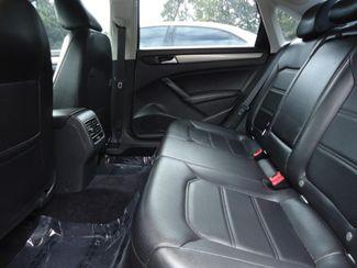 2014 Volkswagen Passat SE. LEATHER. BACK UP CAMERA. HTD SEATS SEFFNER, Florida 13
