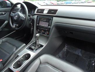 2014 Volkswagen Passat SE. LEATHER. BACK UP CAMERA. HTD SEATS SEFFNER, Florida 15