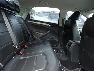 2014 Volkswagen Passat SE. LEATHER. BACK UP CAMERA. HTD SEATS SEFFNER, Florida 16