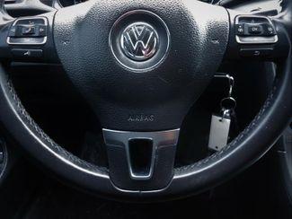 2014 Volkswagen Passat SE. LEATHER. BACK UP CAMERA. HTD SEATS SEFFNER, Florida 18