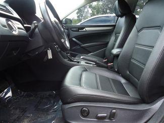 2014 Volkswagen Passat SE. LEATHER. BACK UP CAMERA. HTD SEATS SEFFNER, Florida 3